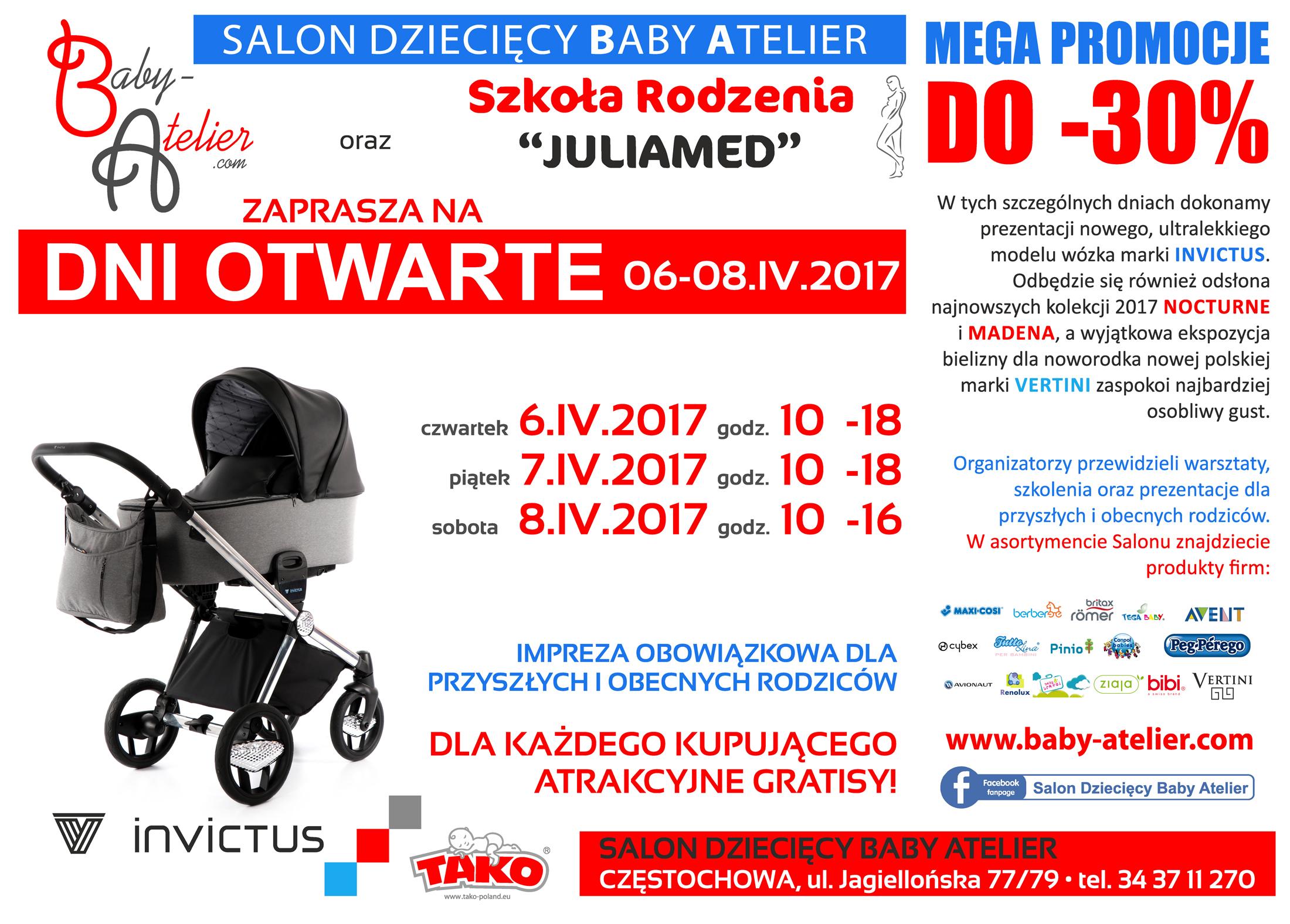 Plakat dni otwarte BabyAtelier 04 2017_Strona_3